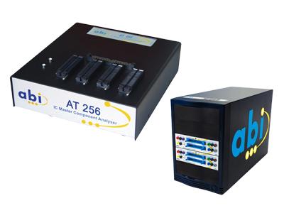 英国abi-AT256 A4 PRO2集成电路测试仪