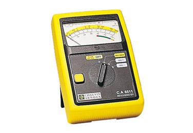 CA6511绝缘电阻测试仪