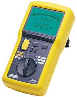 CA6523绝缘电阻测试仪