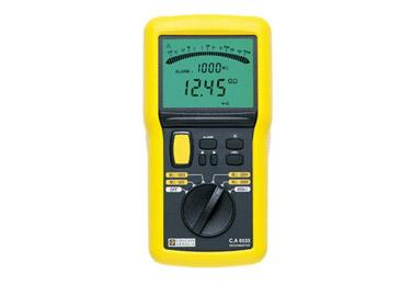 CA6533绝缘电阻测试仪